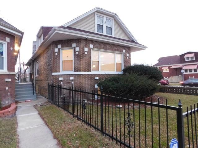 8057 S Harvard Avenue, Chicago, IL 60620 (MLS #10251784) :: The Wexler Group at Keller Williams Preferred Realty
