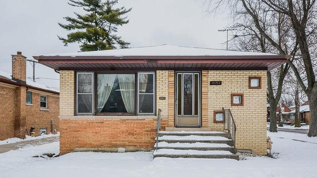 10757 S Rockwell Street, Chicago, IL 60655 (MLS #10251796) :: The Wexler Group at Keller Williams Preferred Realty