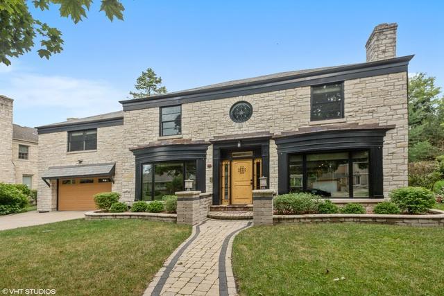 6645 N Le Mai Avenue, Lincolnwood, IL 60712 (MLS #10251825) :: Ryan Dallas Real Estate