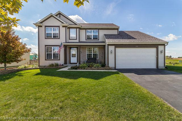 1722 Tassel Court, Dekalb, IL 60115 (MLS #10251826) :: The Wexler Group at Keller Williams Preferred Realty
