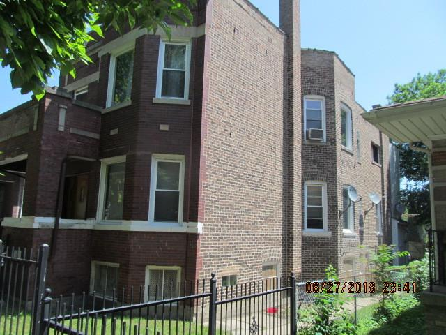 8539 S Exchange Avenue, Chicago, IL 60617 (MLS #10251828) :: The Wexler Group at Keller Williams Preferred Realty