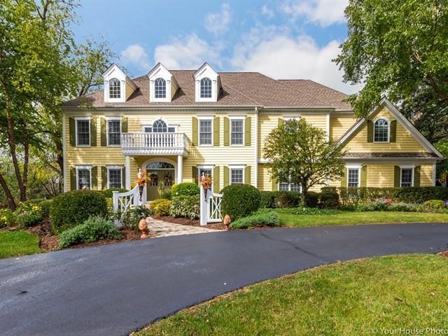 1014 Bridle Lane, Cary, IL 60013 (MLS #10251830) :: Helen Oliveri Real Estate