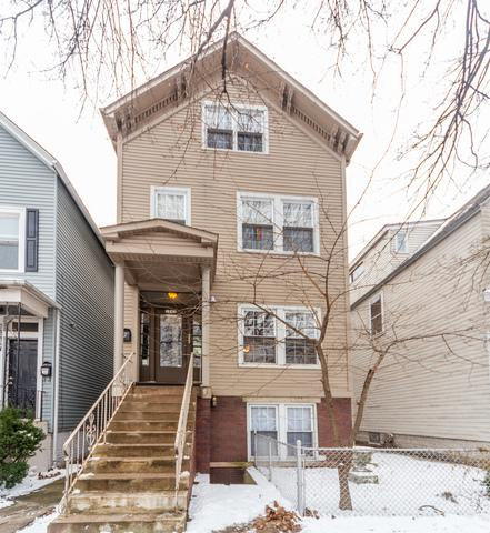 1541 W Barry Avenue, Chicago, IL 60657 (MLS #10251833) :: Property Consultants Realty