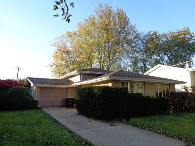 3435 171ST Street, Lansing, IL 60438 (MLS #10251851) :: The Wexler Group at Keller Williams Preferred Realty