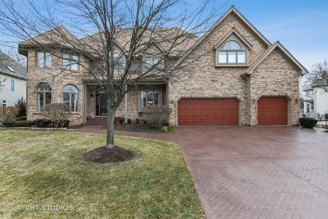 1570 Winberie Court, Naperville, IL 60564 (MLS #10251874) :: The Wexler Group at Keller Williams Preferred Realty