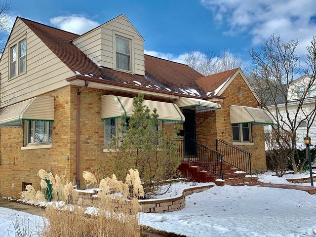 3324 Grand Boulevard, Brookfield, IL 60513 (MLS #10251916) :: The Wexler Group at Keller Williams Preferred Realty