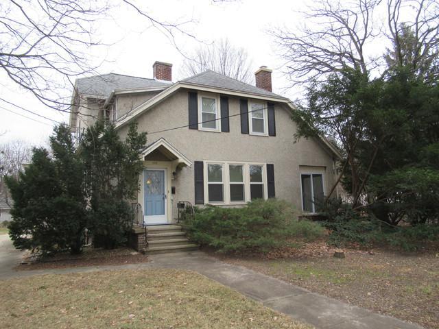 1115 S Main Street, Princeton, IL 61356 (MLS #10251924) :: Ryan Dallas Real Estate