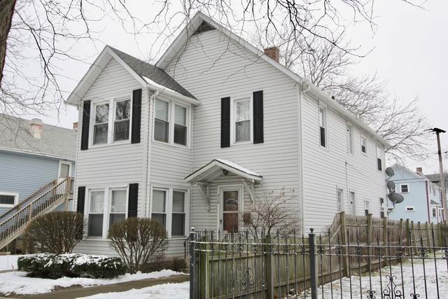 714 Campbell Street, Joliet, IL 60435 (MLS #10251925) :: Ryan Dallas Real Estate