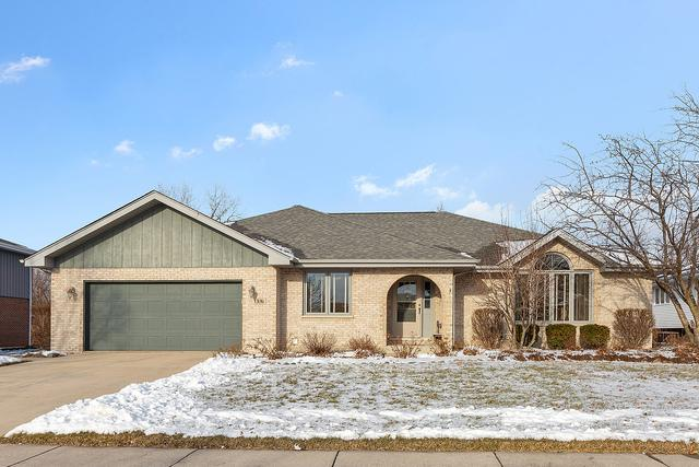 1306 Key West Drive, Lockport, IL 60441 (MLS #10251976) :: John Lyons Real Estate