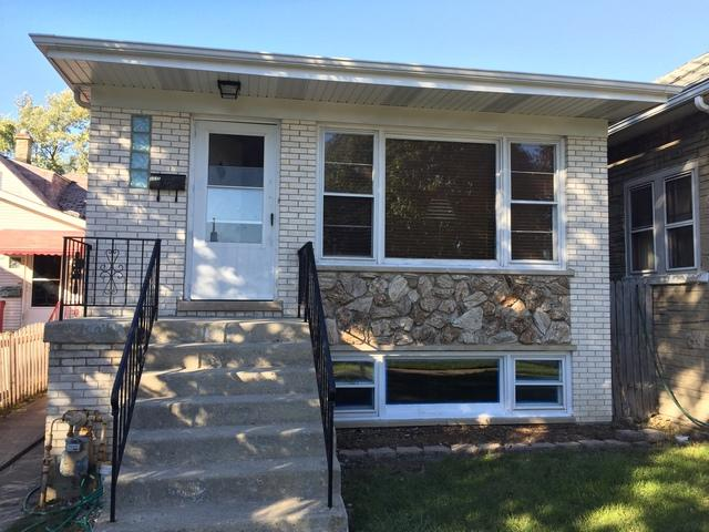 4846 W Argyle Street, Chicago, IL 60630 (MLS #10251988) :: The Wexler Group at Keller Williams Preferred Realty