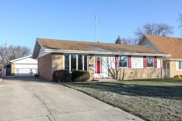 5426 Fairway Drive, Crestwood, IL 60418 (MLS #10252002) :: The Wexler Group at Keller Williams Preferred Realty