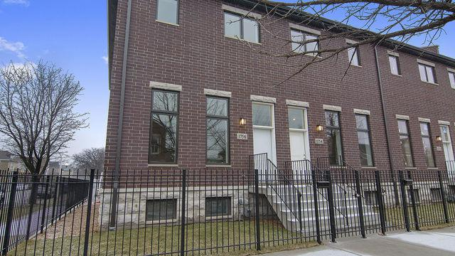 1752 W 38th Street, Chicago, IL 60609 (MLS #10252008) :: The Jacobs Group