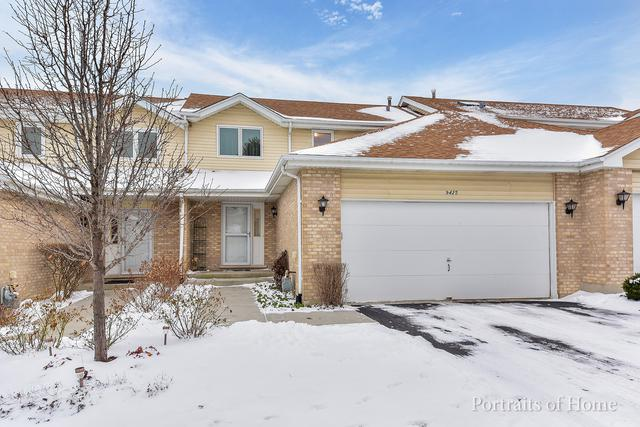 9425 Quail Trail, Tinley Park, IL 60487 (MLS #10252009) :: The Wexler Group at Keller Williams Preferred Realty