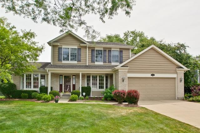 1328 Forever Avenue, Libertyville, IL 60048 (MLS #10252029) :: Helen Oliveri Real Estate