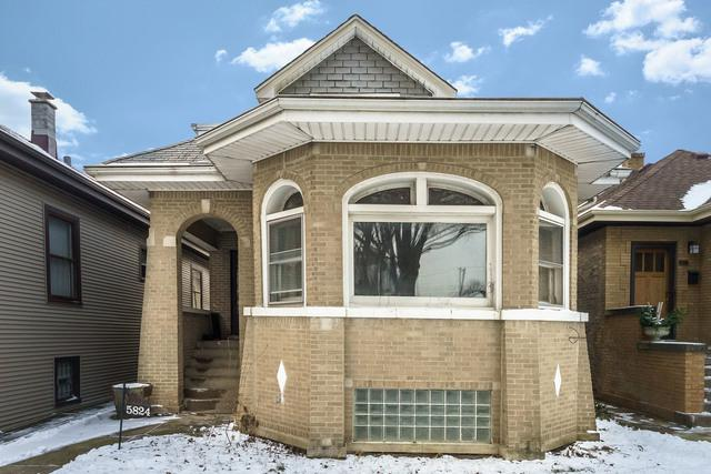 5824 N Talman Avenue, Chicago, IL 60659 (MLS #10252045) :: Baz Realty Network | Keller Williams Preferred Realty
