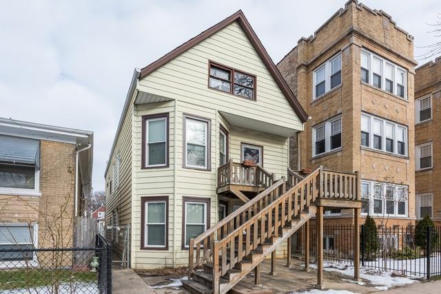 2542 W Winnemac Avenue, Chicago, IL 60625 (MLS #10252046) :: John Lyons Real Estate