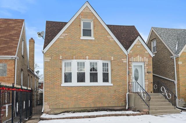 6154 W Fletcher Avenue, Chicago, IL 60634 (MLS #10252059) :: The Jacobs Group