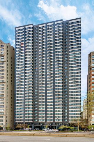 1440 N Lake Shore Drive 35HFN, Chicago, IL 60610 (MLS #10252072) :: John Lyons Real Estate