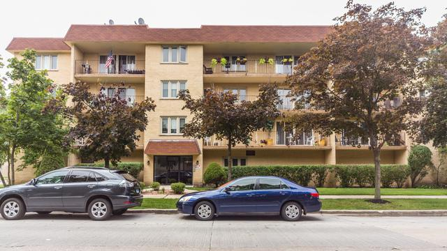 6300 W Montrose Avenue #301, Chicago, IL 60634 (MLS #10252088) :: The Jacobs Group