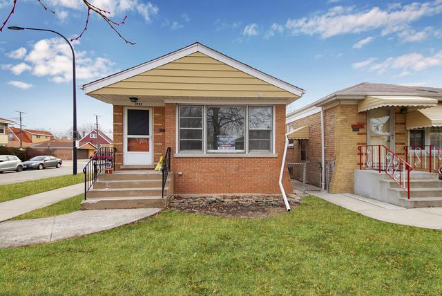 3701 S 53rd Court, Cicero, IL 60804 (MLS #10252123) :: The Jacobs Group