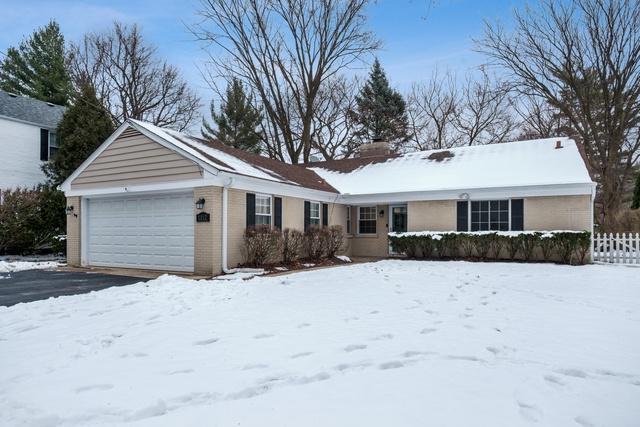 1012 Illinois Road, Wilmette, IL 60091 (MLS #10252126) :: Helen Oliveri Real Estate