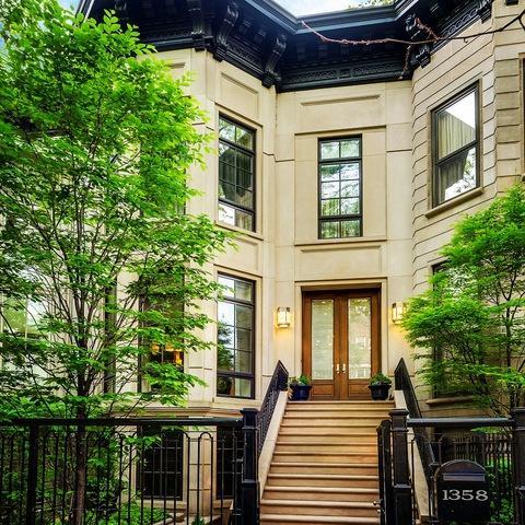1358 N Dearborn Street, Chicago, IL 60610 (MLS #10252135) :: John Lyons Real Estate