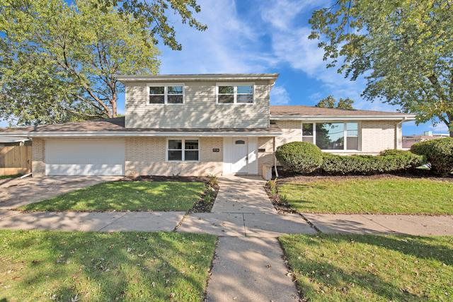 9538 S Kilbourn Avenue, Oak Lawn, IL 60453 (MLS #10252151) :: The Wexler Group at Keller Williams Preferred Realty
