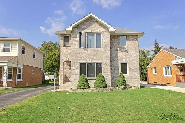 8340 N Newland Avenue, Niles, IL 60714 (MLS #10252156) :: Helen Oliveri Real Estate