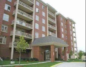 8340 Callie Avenue #105, Morton Grove, IL 60053 (MLS #10252157) :: Helen Oliveri Real Estate