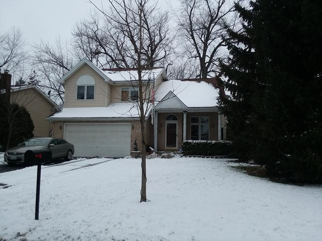 790 N Parker Street, Elmhurst, IL 60126 (MLS #10252168) :: The Wexler Group at Keller Williams Preferred Realty