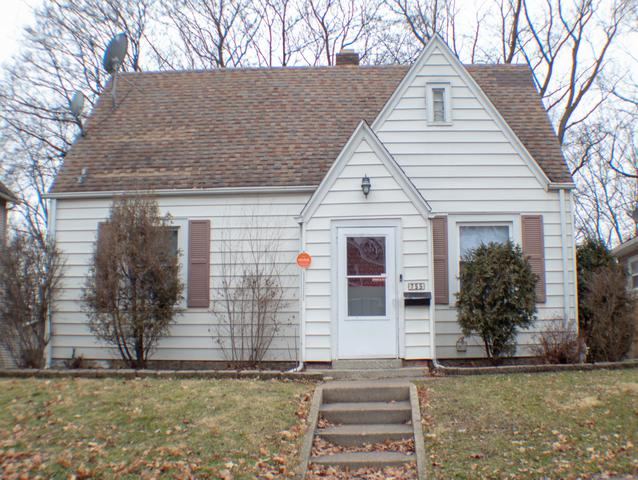 755 S Osborn Avenue, Kankakee, IL 60901 (MLS #10252180) :: The Wexler Group at Keller Williams Preferred Realty