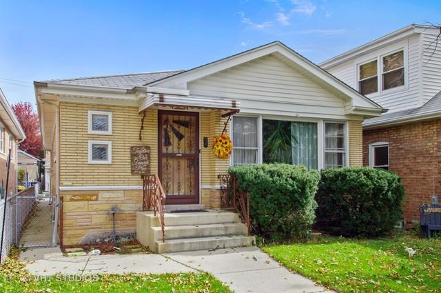 3917 N Odell Avenue, Chicago, IL 60634 (MLS #10252183) :: The Jacobs Group