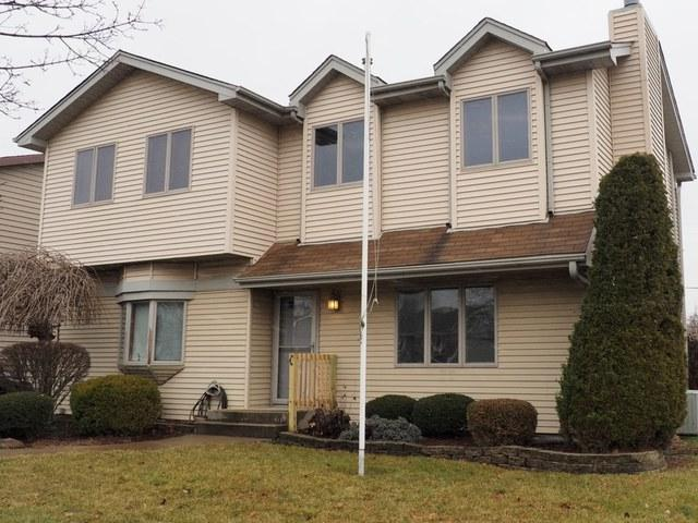 16269 Haven Avenue, Orland Hills, IL 60487 (MLS #10252206) :: The Jacobs Group