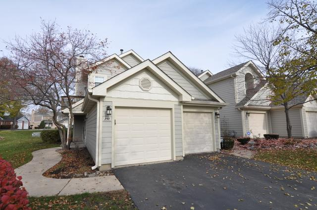 258 W Hamilton Drive, Palatine, IL 60067 (MLS #10252232) :: Leigh Marcus | @properties