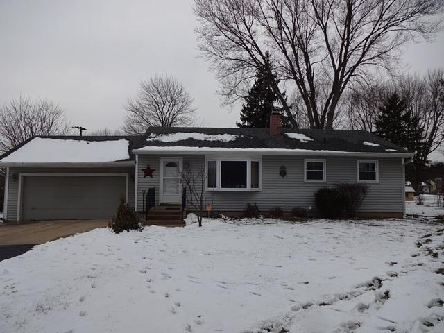 8526 Terry Road, Rockford, IL 61108 (MLS #10252238) :: The Wexler Group at Keller Williams Preferred Realty