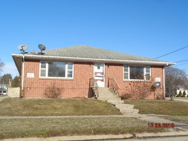 1642 7th Avenue, Rockford, IL 61104 (MLS #10252257) :: The Wexler Group at Keller Williams Preferred Realty