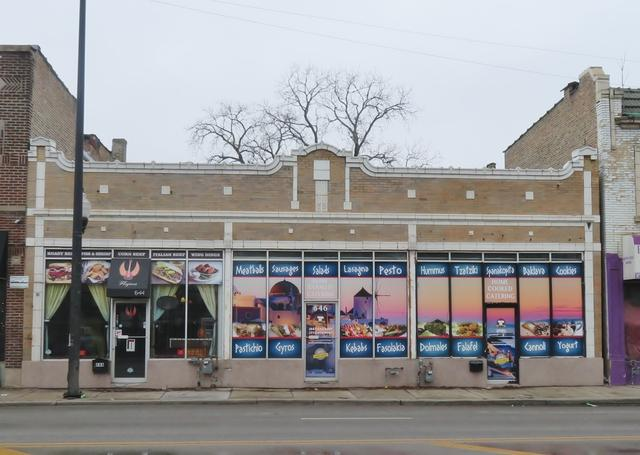 644 Cicero Avenue, Chicago, IL 60644 (MLS #10252263) :: The Jacobs Group