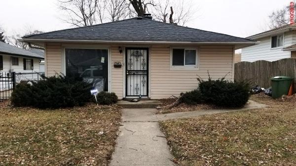 14625 University Avenue, Dolton, IL 60419 (MLS #10252269) :: The Wexler Group at Keller Williams Preferred Realty