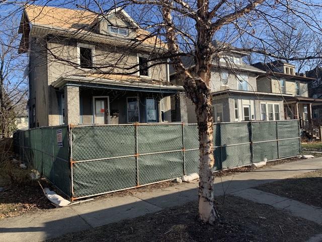 840 S Cuyler Avenue, Oak Park, IL 60304 (MLS #10252287) :: The Jacobs Group