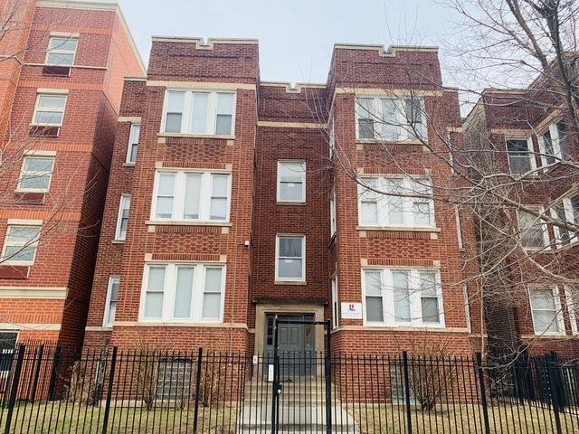 6161 Michigan Avenue, Chicago, IL 60637 (MLS #10252368) :: The Mattz Mega Group