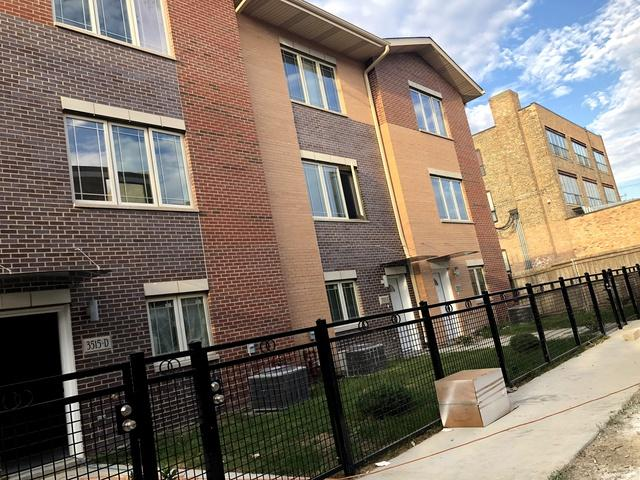 3527 S Parnell Avenue B, Chicago, IL 60609 (MLS #10252373) :: The Wexler Group at Keller Williams Preferred Realty