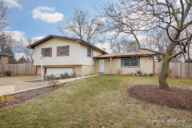 5827 Primrose Avenue, Lisle, IL 60532 (MLS #10252409) :: The Wexler Group at Keller Williams Preferred Realty