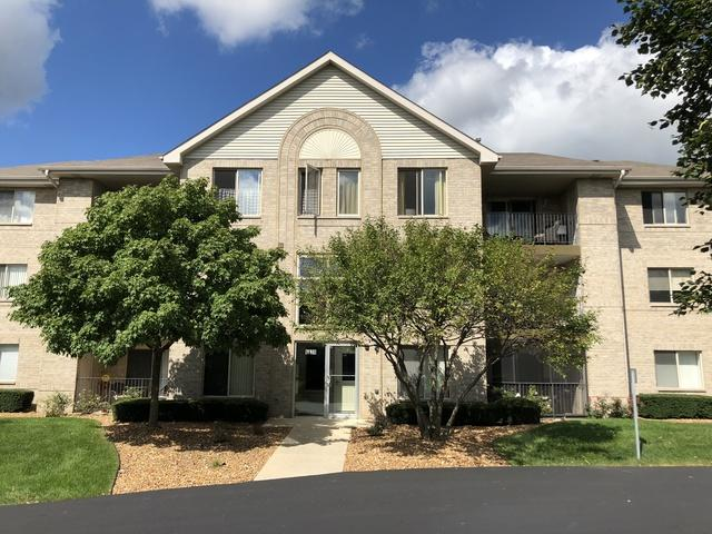 6830 Ridge Point Drive 3D, Oak Forest, IL 60452 (MLS #10252426) :: The Wexler Group at Keller Williams Preferred Realty