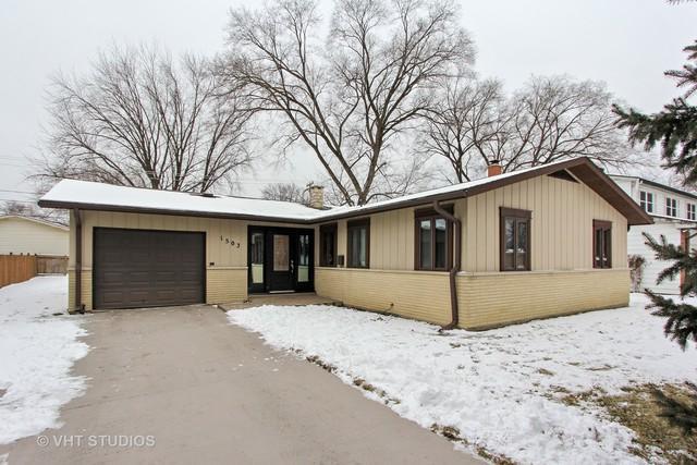 1503 W Catalpa Lane, Mount Prospect, IL 60056 (MLS #10252440) :: T2K Properties