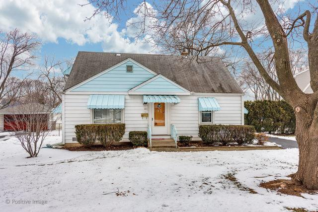 252 E Lyndale Avenue, Northlake, IL 60164 (MLS #10252443) :: The Wexler Group at Keller Williams Preferred Realty