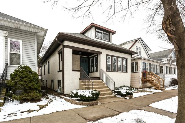 1102 Marengo Avenue, Forest Park, IL 60130 (MLS #10252452) :: The Wexler Group at Keller Williams Preferred Realty