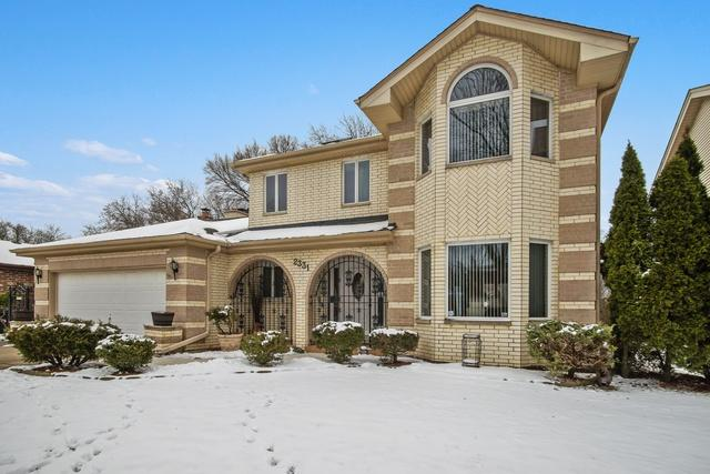 2331 Lechner Lane, Des Plaines, IL 60016 (MLS #10252454) :: Helen Oliveri Real Estate