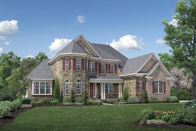 13 Acadia Drive, South Barrington, IL 60010 (MLS #10252463) :: Helen Oliveri Real Estate