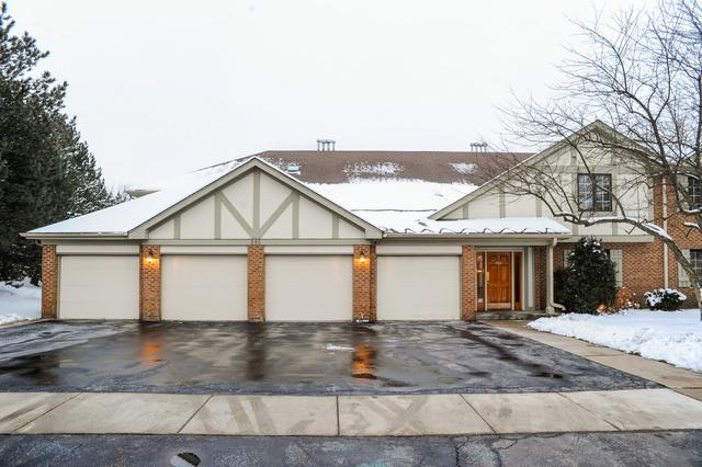 980 Ivy Lane C, Deerfield, IL 60015 (MLS #10252469) :: T2K Properties