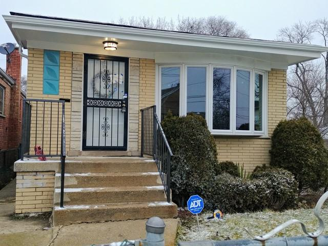 1750 W Edmaire Street, Chicago, IL 60643 (MLS #10252475) :: The Wexler Group at Keller Williams Preferred Realty